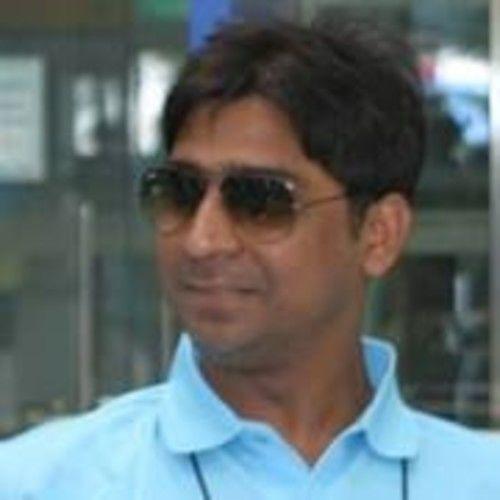 Arvind Alok