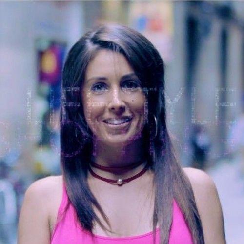 Danielle Jacaman