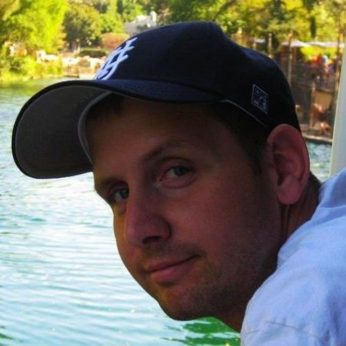 Eric C. Player