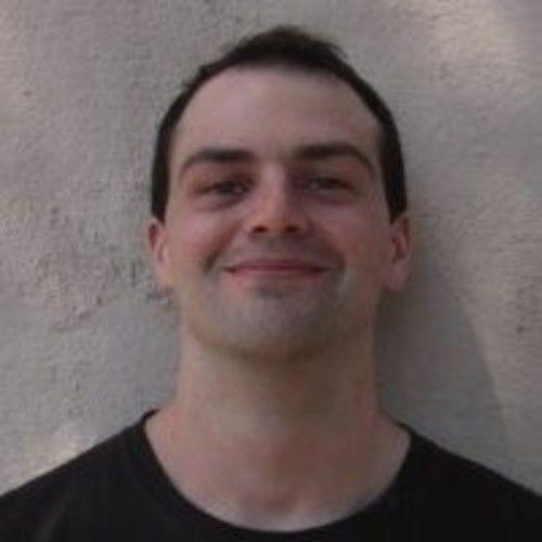 Zachary Stein