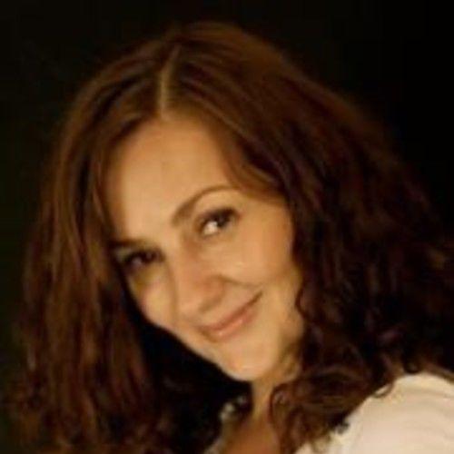 Natasha Abudarham Black