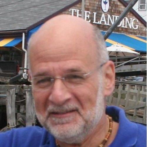 Wayne Trebbin