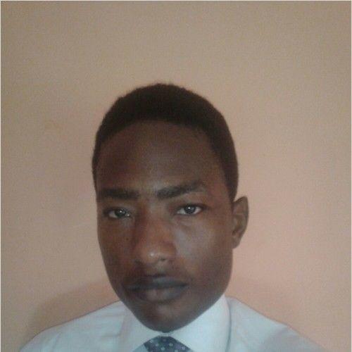 Derrick Kofi Afrifa