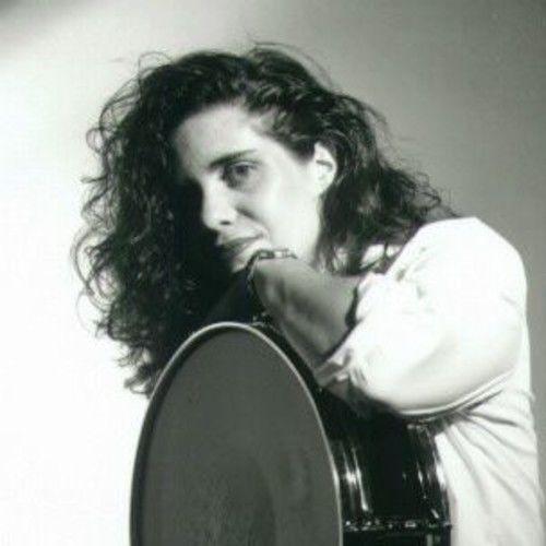Alexandra Gerhard-Garcia
