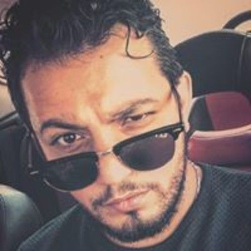 King Ozzy El Halabi