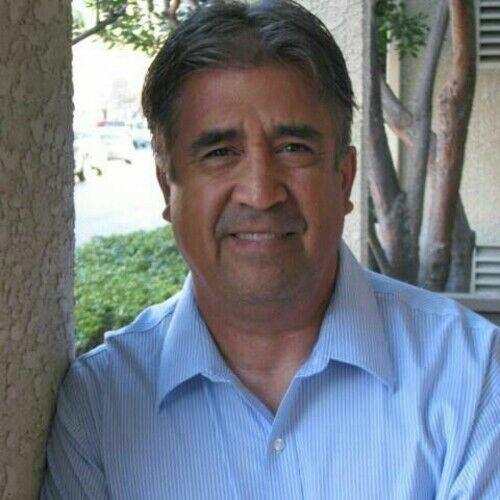 Oscar J. Garza