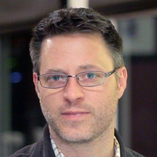 Kirk LaSalle
