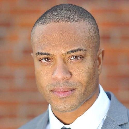 Christian Barber