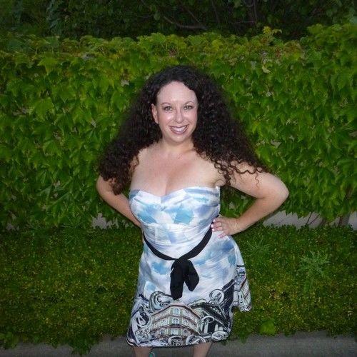 Stacy Renée Keywell