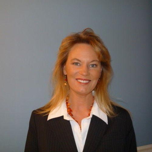 Melanie Blinn Wright