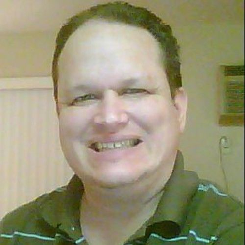 Thomas McGehee