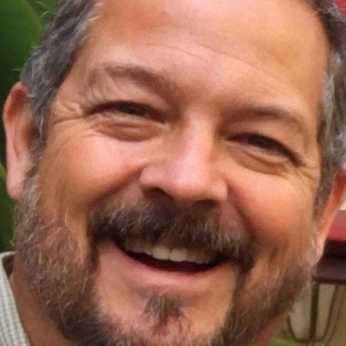 Ross Burck