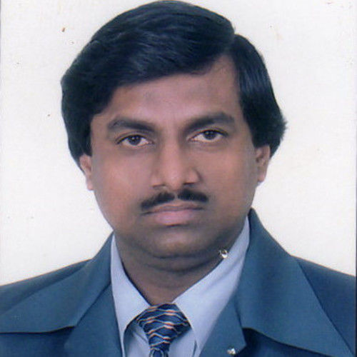 Sourabh Kishore