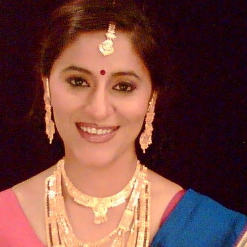 Priya Nagesh Kamble Tuljapurkar