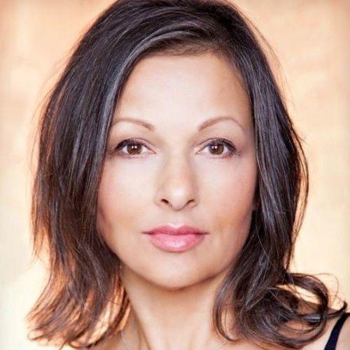 Christiane Johnson