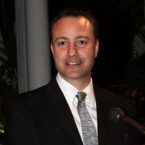 Jonathan Holiff