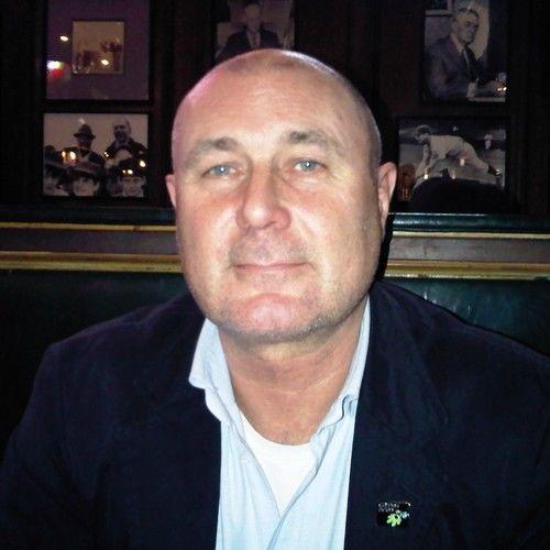 Jeremy Ian Cooke