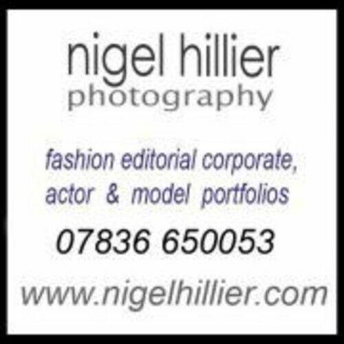 Nigel Hillier