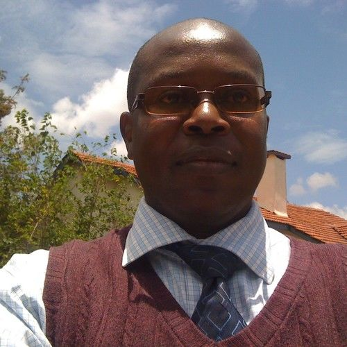 Collins Mbalo