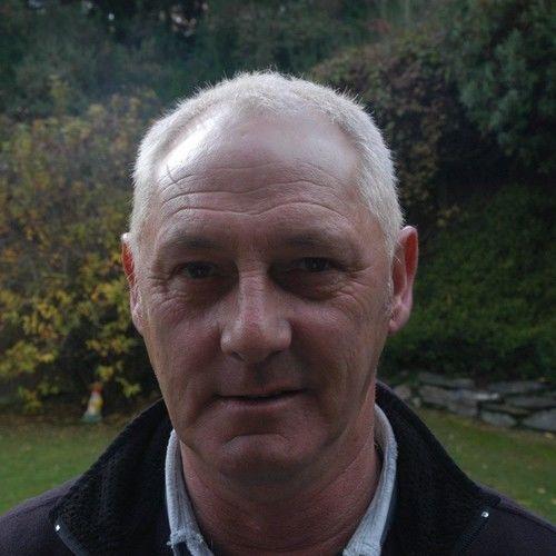 Dale Leslie Gardiner