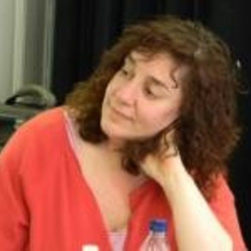 Margie Sokoloff