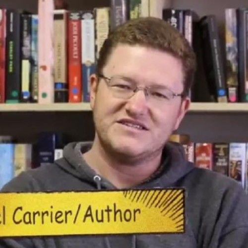 Daniel Carrier