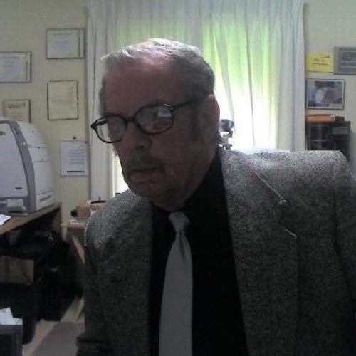 Bill Bennett PhD
