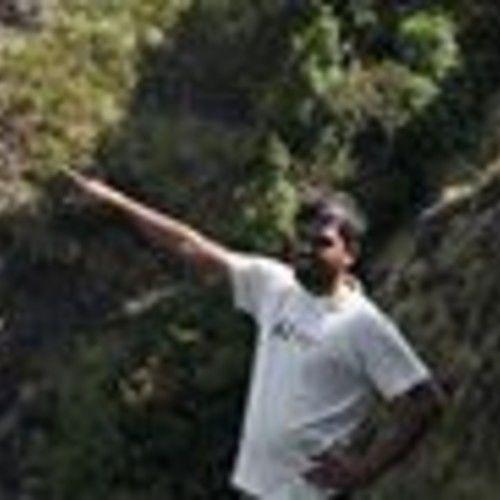 Saravana Ganesh
