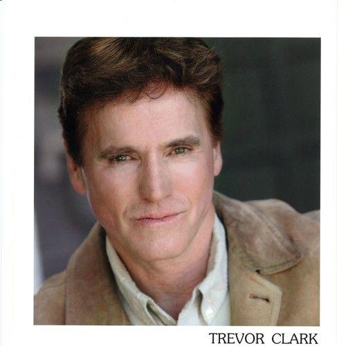Trevor Clark