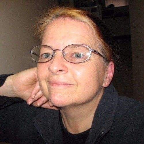 Joanna Grimmer