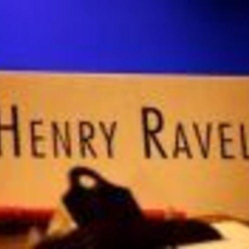 Henry Ravelo