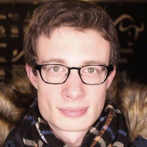Romain Giergen