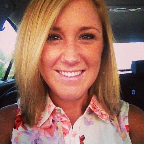 Haley Shook