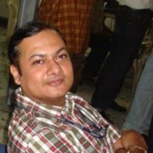 Prashant Lakhani