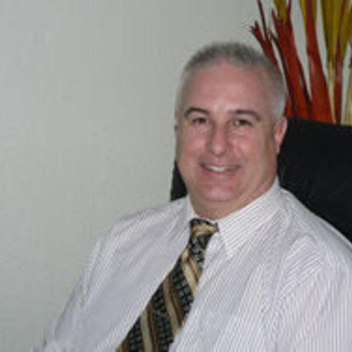 Mike Mahy