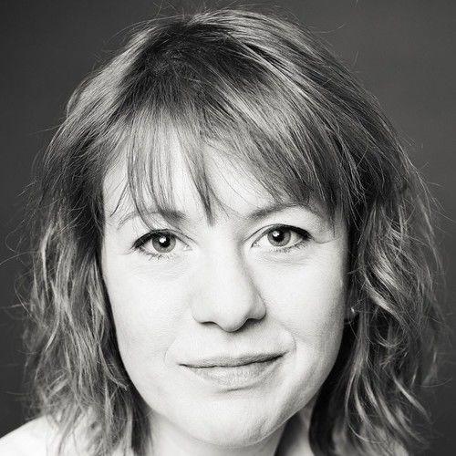 Sarah Wynne Kordas