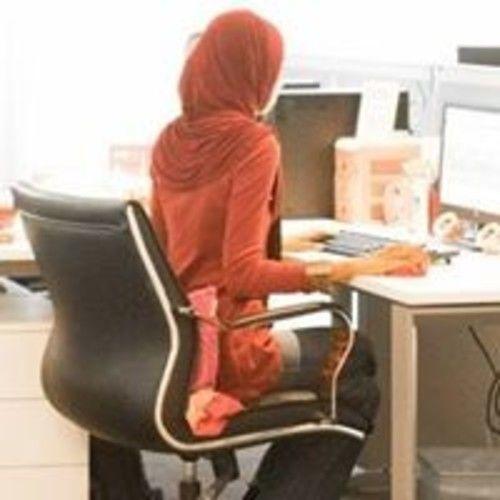 Farah Harith