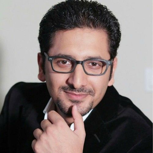 Farzam Salami