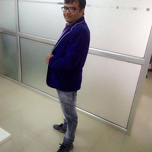 Rakesh Pal