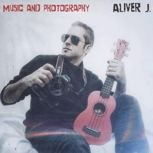 Giordano Alivernini A.k.a. Aliver J.