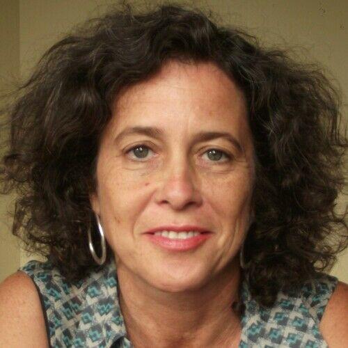 Mercedes Gonzalez