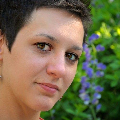 Joelle Golda