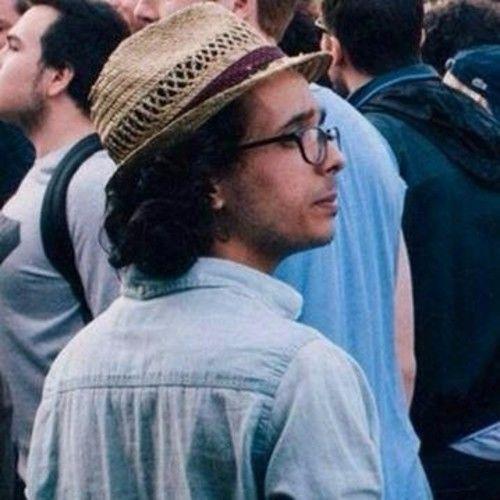 Yassine Khaled
