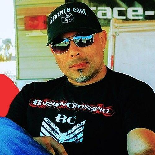 Daniel Sarabia Hernandez