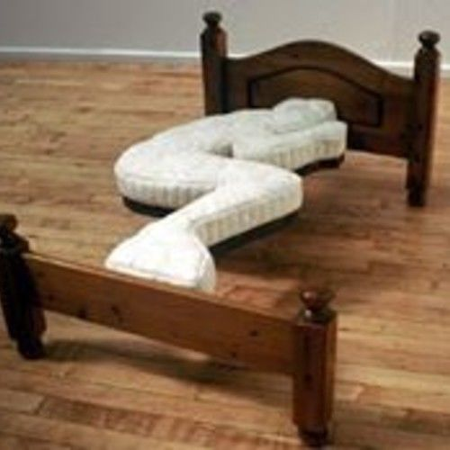 Amy's Bed