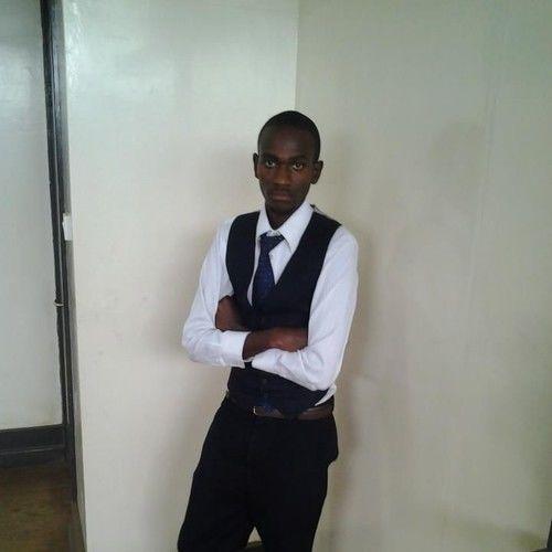 Antony Njoroge