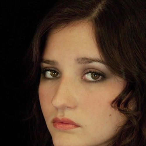 Alexandria Mcgill