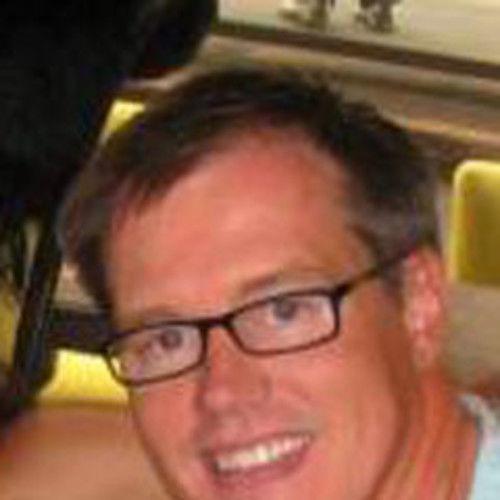 Jeff McGary