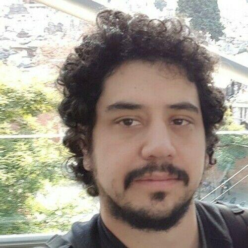 Daniel Velasco Cajias