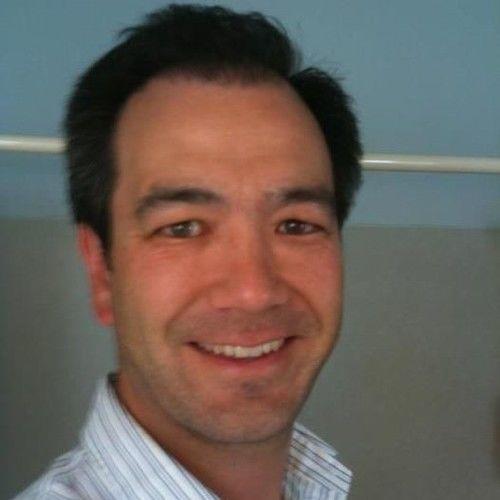 Steve Suo